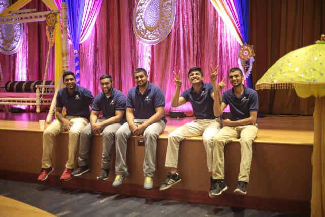 Elegance Staff