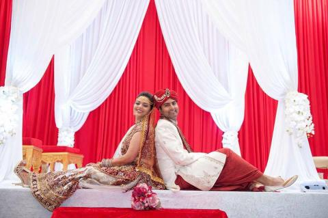 indian wedding chicago review