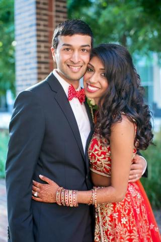 testimonial indian wedding Chicago sonia pavan