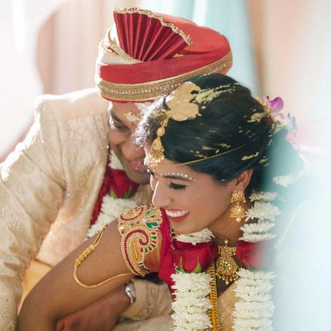 testimonial indian wedding Chicago